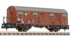 Liliput 265030 DB gedeckter Güterwagen 2-achsEp.4