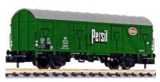 Liliput 265037 DB Persil gedeckter Güterwagen Ep.3