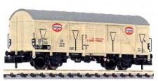 Liliput 265052 DB Dr.Oetker gedeckter Güterwagen Ep.3
