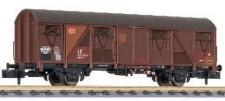 Liliput 265056 DBAG gedeckter Güterwagen Ep.5
