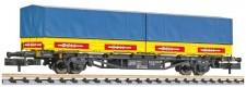 Liliput 265224 DB Containertragwagen 2-achs Ep.4