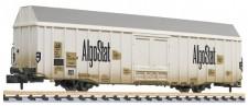 Liliput 265800 DB AlgoStat Großraum Güterwagen Ep.4