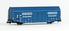 Liliput 265806 DB EUROPLASTIC Großraum Güterwagen Ep.4