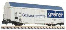 Liliput 265808 DB Greiner Großraum Güterwagen Ep.4