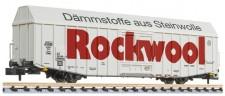 Liliput 265814 DB Rockwool Großraum Güterwagen Ep.4