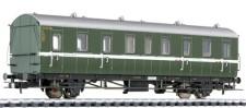 Liliput 334035 DB Personenwagen 3.Kl. 2-achs Ep.3