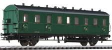 Liliput 334052 SNCB Personenwagen 3.Kl. Ep.2