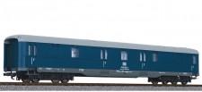 Liliput 334587 DB Mannschafts-und Gerätewagen Ep.4