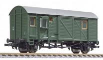 Liliput 334611 ÖBB Güterzugbegleitwagen 2-achs Ep.3/4