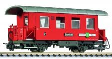 Liliput 344365 Zillertalbahn Personenwagen 2.Kl. Ep.6