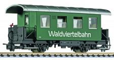 Liliput 344380 Waldviertelbahn Personenwagen Ep.6
