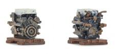 Liliput 937400 Ladegut Maybach Panzermotor