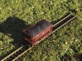 Piko 36311 Ladegut für Schüttgutwagen