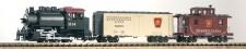 Piko 37103 PRR Startset Güterzug