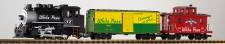 Piko 37106 WP&Y Startset Güterzug