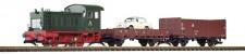 Piko 37121 DR Digital Startset Güterzug Ep.3