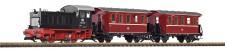 Piko 37126 DB Startset Personenzug Ep.3