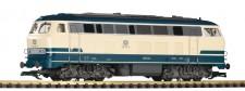 Piko 37509 DB Diesellok BR 218 Ep.4