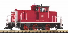 Piko 37525 DB Diesellok BR 360 Ep.4