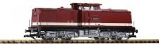 Piko 37567 DR Diesellok BR 114 Ep.4