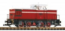 Piko 37592 DR Diesellok V60 Ep.3