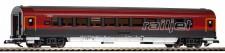 Piko 37665 ÖBB Railjet Personenwagen 2.Kl. Ep.6