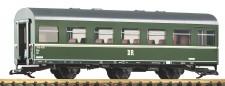 Piko 37684 DR Personenwagen 3-achs Ep.3