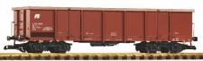 Piko 37749 FS offener Güterwagen 4-achs Ep.4