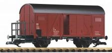 Piko 37960 DB gedeckter Güterwagen Ep.4