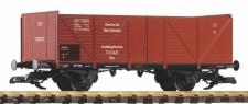 Piko 37964 DRG offener Güterwagen Ep.2