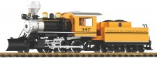 Piko 38225 D&RGW Dampflok Mogul