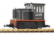 Piko 38500 D&RGW Diesellok GE-25 Ton