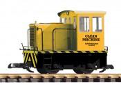 Piko 38501 D&RGW Diesellok GE-25 Ton