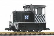 Piko 38503 SF Diesellok GE-25 Ep.2/3
