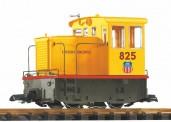 Piko 38504 UP Diesellok GE-25 Ep.2/3