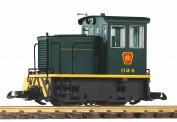 Piko 38505 PPR Diesellok GE-25 Ep.2/3