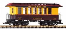 Piko 38654 UP Personenwagen #1878