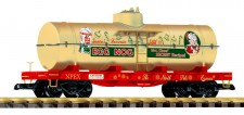 Piko 38759 Kesselwagen Weihnachten