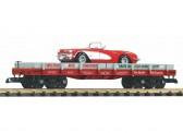 Piko 38761 Autotransportwagen Weihnachten