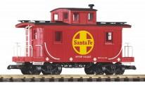 Piko 38896 SF Güterzugbegleitwagen 4-achs Ep.2/3