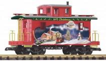 Piko 38897 Güterzugbegleitwagen Weihnachten