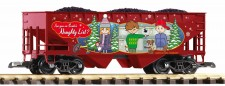 Piko 38899 Güterwagen Naughty List Lump of Coal