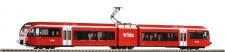 Piko 40221 BLS SBB Triebzug GTW 2/6 Ep.6