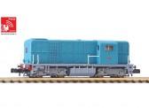 Piko 40421 NS Diesellok Reihe 2400 Ep.3