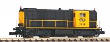 Piko 40425 NS Diesellok Rh 2400 Ep.4