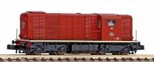 Piko 40426 NS Diesellok Rh 2400 Ep.3
