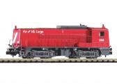 Piko 40441 NS Diesellok Reihe 2300 Ep.5