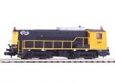 Piko 40444 NS Diesellok Reihe 2200 Ep.3/4