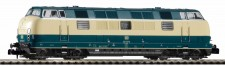 Piko 40505 DB Diesellok BR 221 Ep.4
