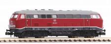 Piko 40520 DB Diesellok BR 216 010-9 Ep.4